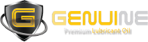 Genuine Premium Lubricant Oil